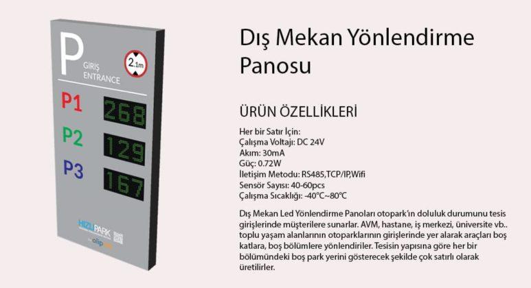 Akilli-Otopar-Led-Giris-Yonlendirme-Panosu