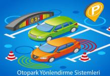 Akilli-Otopark-Sistemleri