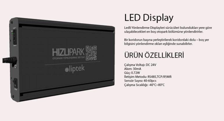 Otopark-Yonlendirme-Sistemi-Led-Display-1