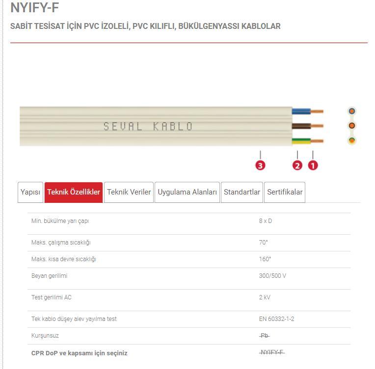 Sabit-Tesisat-Icin-Pvc-Izoleli-Pvc-Kilifli-Bukulgen-Yassi-Kablo-Nyifyf