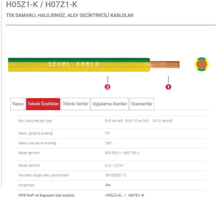 Tek-Damarli-Halojensiz-Alev-Geciktiricili-Kablolar-H05z1-k-H07z1-k
