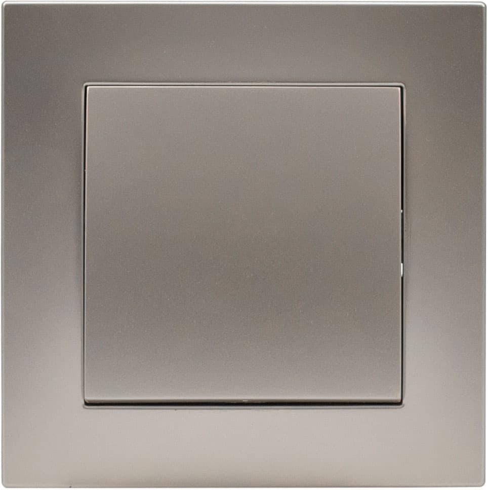 Vega-Silverline-Metalik-Gri
