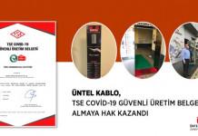 untel-kablo-covid19-guvenli-uretim-belgesi-tse