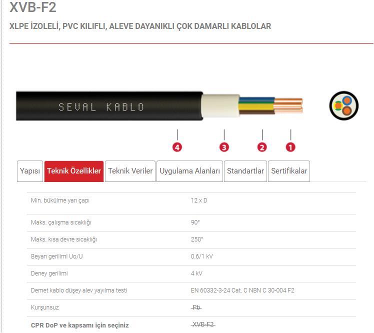 xvb-f2-xlpe-izoleli-pvc-kilifli-aleve-dayanikli-cok-damarli-kablolar