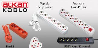 Alkan-Kablo-Grup-Priz-Modelleri