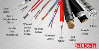 alkan-kablo-kablo-cesitleri