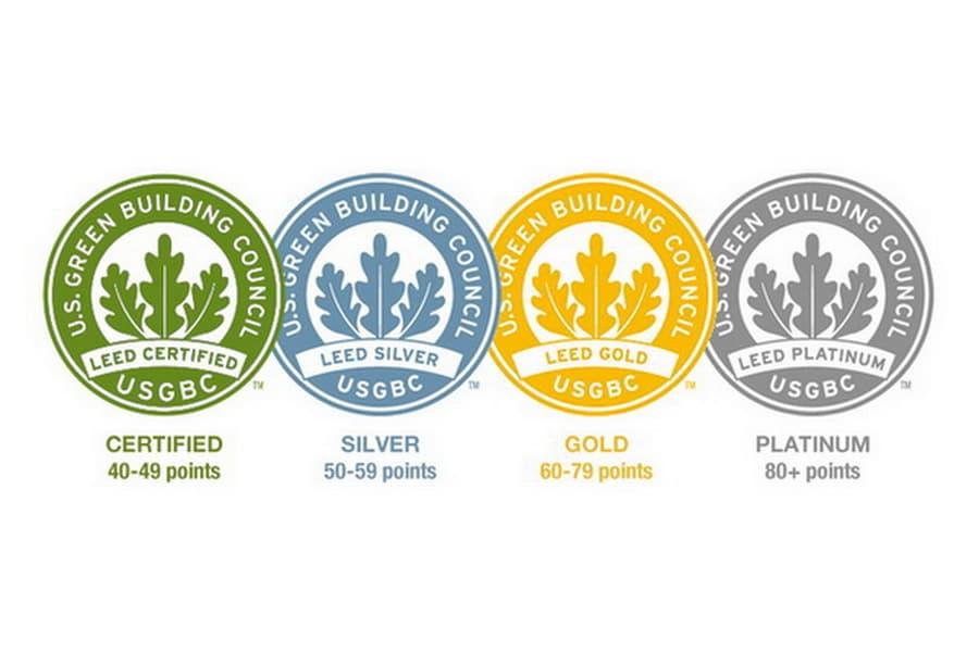 leed-certifications