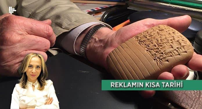 reklamin-kisa-tarihi