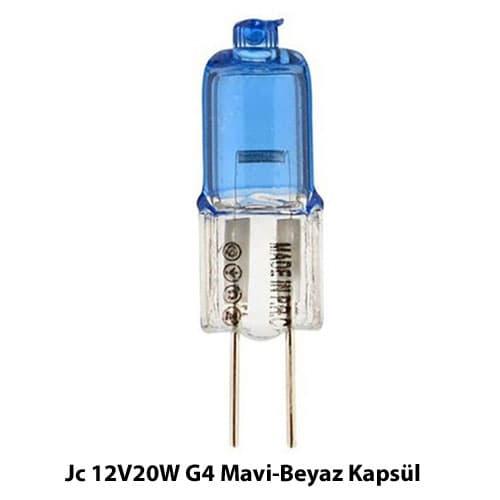 jc-12v-20w-g4-mavi-beyaz-led-kapsul