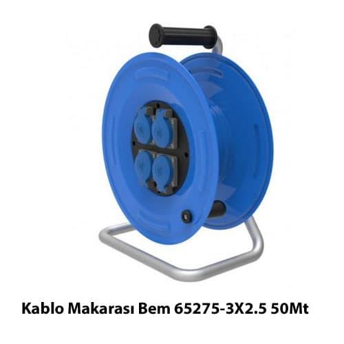 kablo-makasari-bem65275-3carpi-2bucuk-50-metre