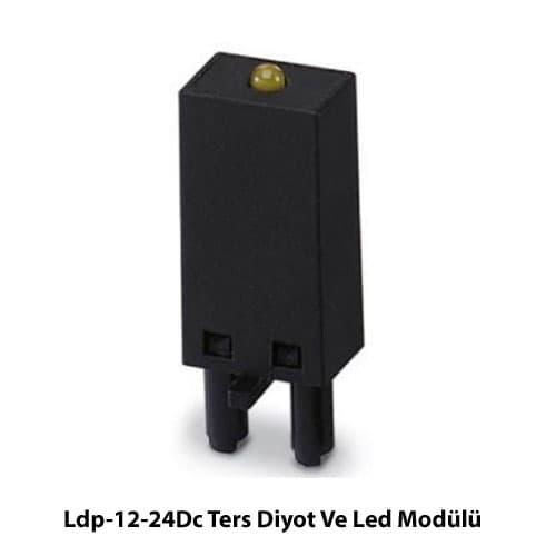 ldp-12-24dc-ters-diyot-ve-led-modulu