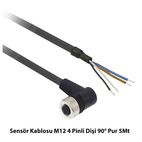 sensor-kablosu-m12-4-pinli-disi-90-pur-5mt