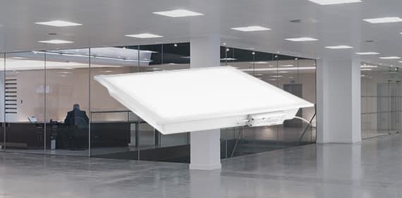 Makel-Backlight-Panel-Armatur
