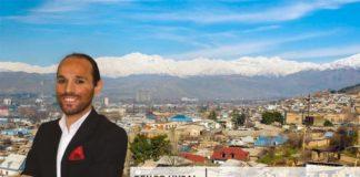 Tacikistan-Ile-Ticaret