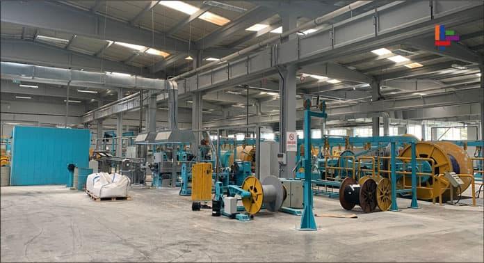 alves-kablo-fabrika-uretim