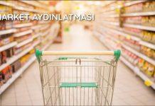 market-aydinlatma